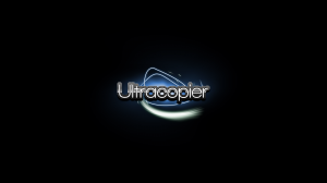 Ultracopier 0.3 wallpaper