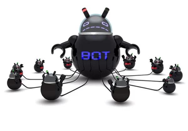 Botnet vs cluster